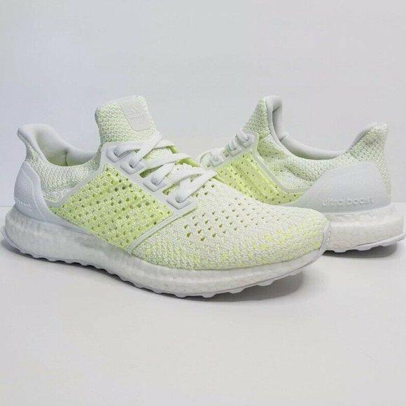 adidas Shoes | Ultra Boost Clima J Glow